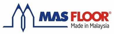 Sàn gỗ công nghiệp Masfloor nhập khẩu Malaysia